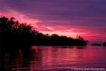 Broad Sunset
