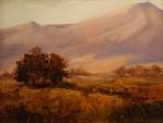 "Colorado FrameSmith Award #1""Autumn Sangres"" by Jane Hunt"